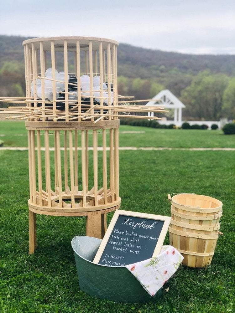 giant-yard-kerplunk-game-wedding-game